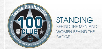 100 Club of Amarillo
